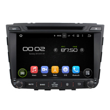 Android 7.1 Car DVD Player For IX25 2014-2015