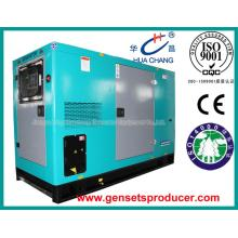 High Quality for Yuchai Engine Diesel Generator YCW-38T5 Diesel Genset export to Switzerland Wholesale