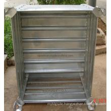 Plate-Type Steel Box Pallet for Sales (EBILMETAL-SBP)