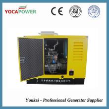 Fawde 20kVA Звукоизоляционная мощность Электрический дизельный генератор