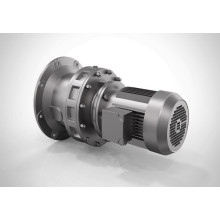 X/B Series Foot Mounted Cycloidal Motor Gearbox