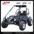 X′mas Geschenk im Freien 2 Sitz 150cc Motor Go Kart