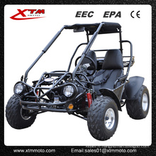 X′Mas cadeau plein air 2 places puissance moteur 150cc Go Kart