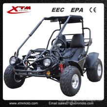X′mas assento de Dom exterior 2 Potência motor 150cc vai Kart