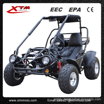150cc Two Seat Sand Automatic Dune Buggy