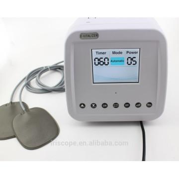 Dispositivo de terapia de iones negativos de insomnio