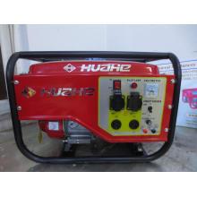 Hh3380 Home Benzin-Generator, tragbare Generator (2KW-2.8KW)