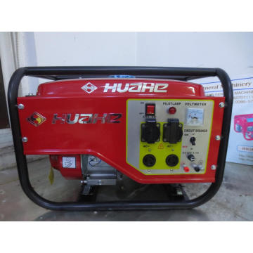 Gerador Home da gasolina de Hh3380, gerador portátil (2KW-2.8KW)