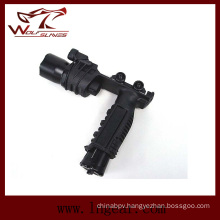 Tactical Element Ex202 CREE LED Foregrip with Weapon Light Flashlight