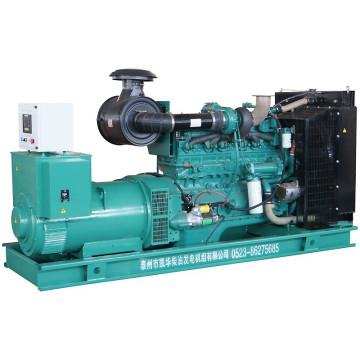 Дизельные генераторы цены двигателем Cummins