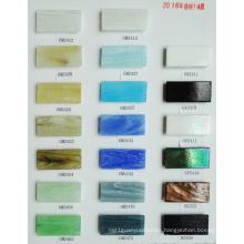Hong Guan Mosaic Sample Book 23*48mm