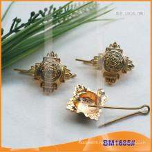 Brass Uniform Buttons BM1685