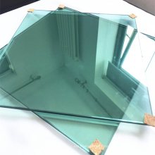 Hot Sales On line Light Green Tempered Glass for Building & Facade Individual Used Low e glass