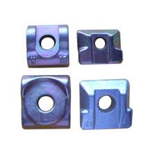 Clips deslizantes para rieles de guía de elevadores T114 / B
