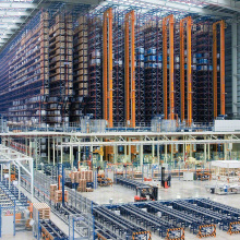 Warehouse Automated Storage and Retrieval Systems