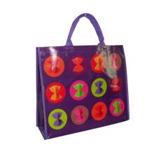 Farbe Bow-Tie Bag
