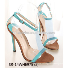 SR-14WHE975 (2) billige High Heel Schuhe sexy Schuhe sehr High Heels neuesten High Heel Schuhe für Mädchen