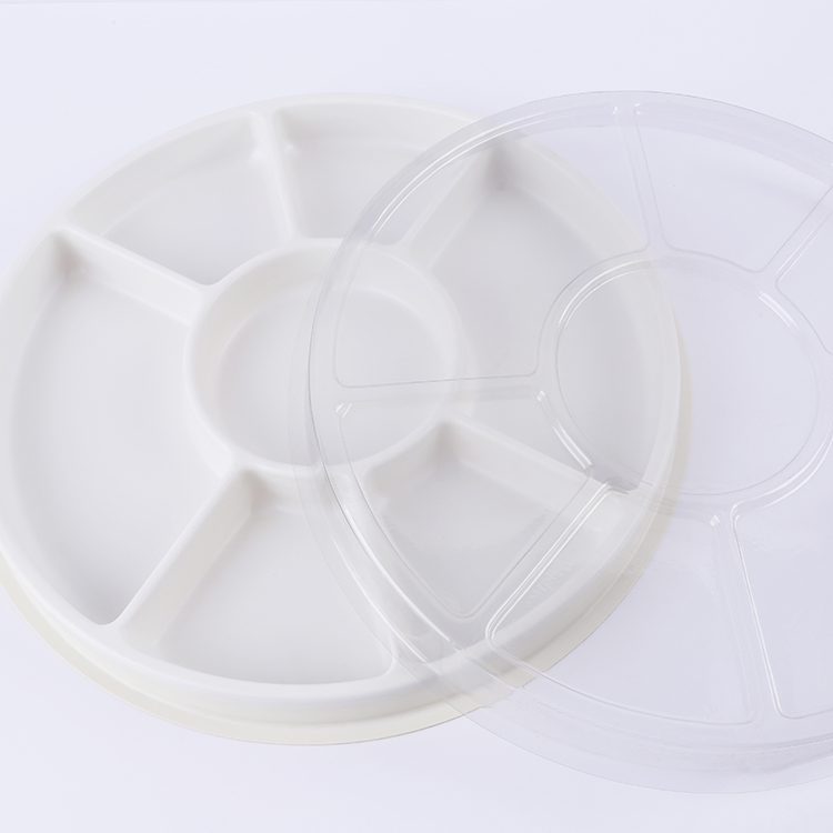 White blister tray50(101)