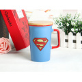 Comics Super Hero taza de café