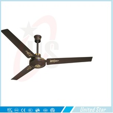 United Star 2015 52′′ Electric Cooling Ceiling Fan Uscf-159