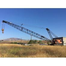 FUWA Lattice Boom Crane for Sale