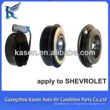 10S17F для Chevrolet car a / c магнитная муфта