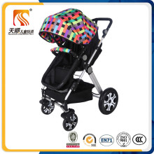 China Baby Trolley Supplier Upmarket Fancy Baby Trolley with Air Wheels