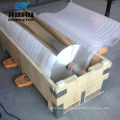 Hohe Qualität gebrauchte Heißprägefolie für Textil 1200 mit niedrigem Preis