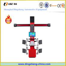 Cheap Tire Alignment, 3D Wheel Alignment Machine Price
