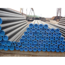Design schedule 80 a53 Seamless Line Pipe for gas