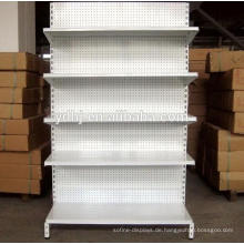 Metall Gondel Supermarkt Convenience Store Display Rack Regal