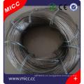 fábrica de alambre resistente al calor industrial de níquel-cromo