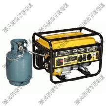 Генератор газа, выдающиеся технологии контроля тепловой нагрузки