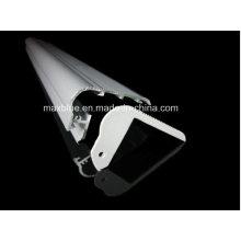 Escalier / Étape LED Profilé en aluminium Profilaire de lumière linéaire (8050)