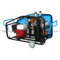 High Pressure Scuba Diving Compressor Breathing Paintball Compressor (Ba400p 11HP)