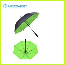 8 paneles 2 paraguas plegable personalizado Adversting