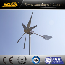 2016 Top Selling 400W Micro Wind Turbine Home Use (MAX)