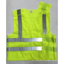 5 Point Tear Away Safety Vest, Manufacturer Price