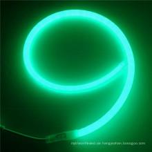 weiß warmweiß blau rosa rot grün flex 220V 110V 12V 24V flexibles Neonrohr