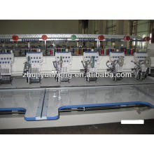 YUEHONG twin sequin embroidery machine