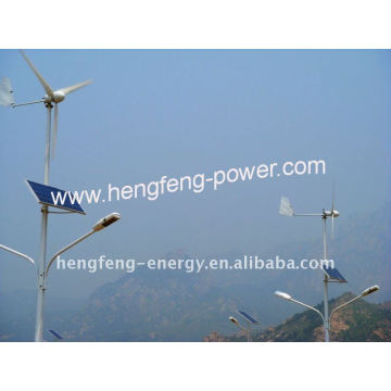 China máquina usando molinos de viento para generar electricidad