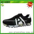 Wholesale Mens Sport Footwear Outdoor Jogger Running Shoes for Men