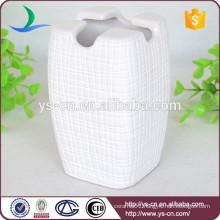YSb50084-02-th chinaware stoneware toothbrush holder product