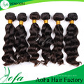 Wholesale Unprocessed Human Hair Remy Virgin Hair Extension