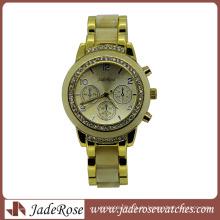 Neueste Mode Diamond Alloy Uhren für Frauen 2015