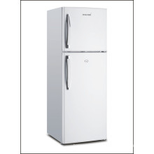 Smart Double Door Refrigerator Top Freezer