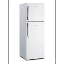 Congelador superior para geladeira de porta dupla inteligente