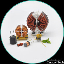 High frequency Magnetic DIP common mode Choke coils Toroidal inductor