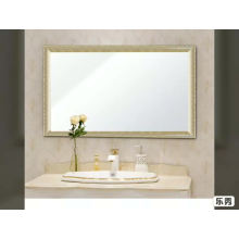 Professional manufacturer decorative wall bathroom mirror