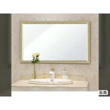 Большое ps обрамленное зеркало настенное декоративное защитное зеркало